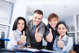 <span>Ние</span> работим за вас!